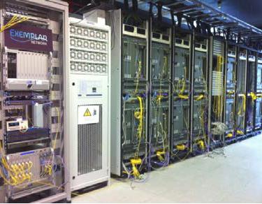 RWTH defender CEI Laboratory Emulator
